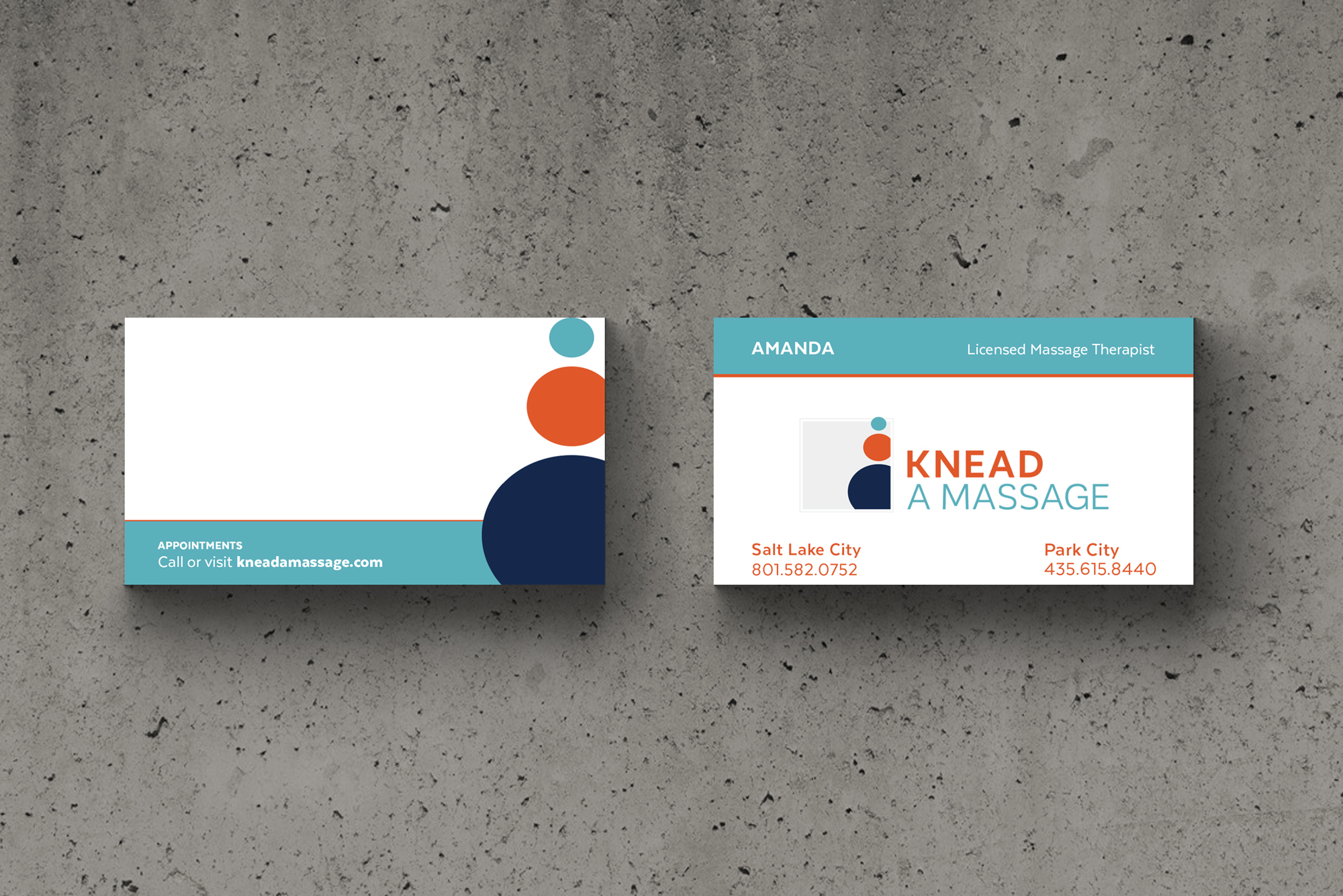 KAMbusinesscards