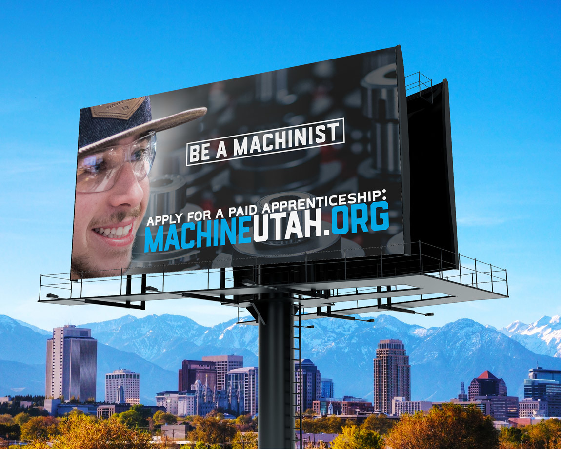 Third Sun | Utah Web Design and Branding - Machine Utah Case Study