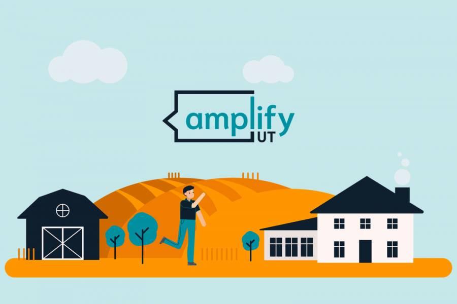 Amplify Utah