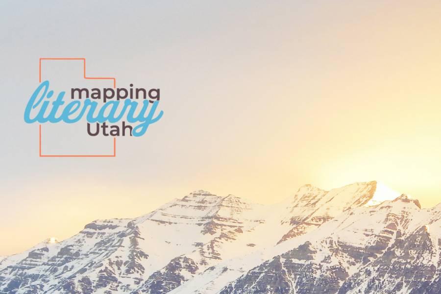 Mapping Literary Utah