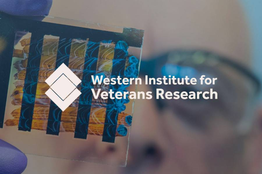Western Institute for Veterans Research