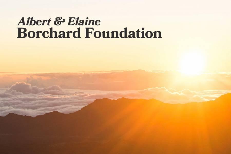 The Albert & Elaine Borchard Foundation