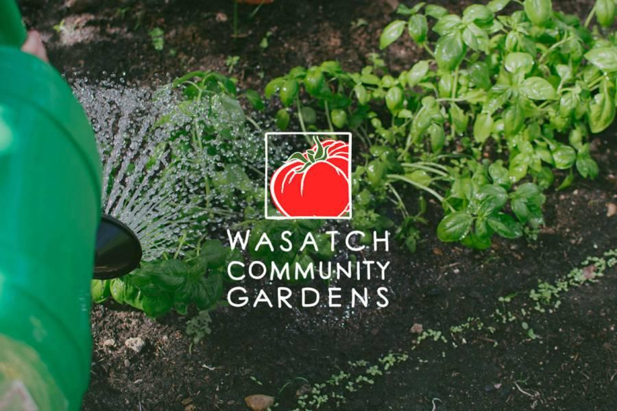 Wasatch Community Gardens