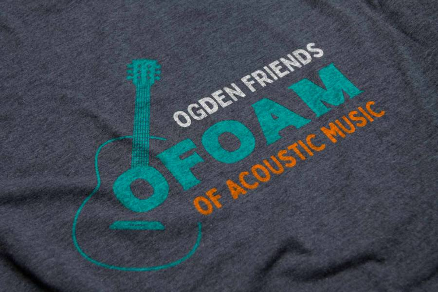 Ogden Friends of Acoustic Music