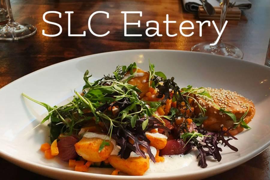 SLC Eatery