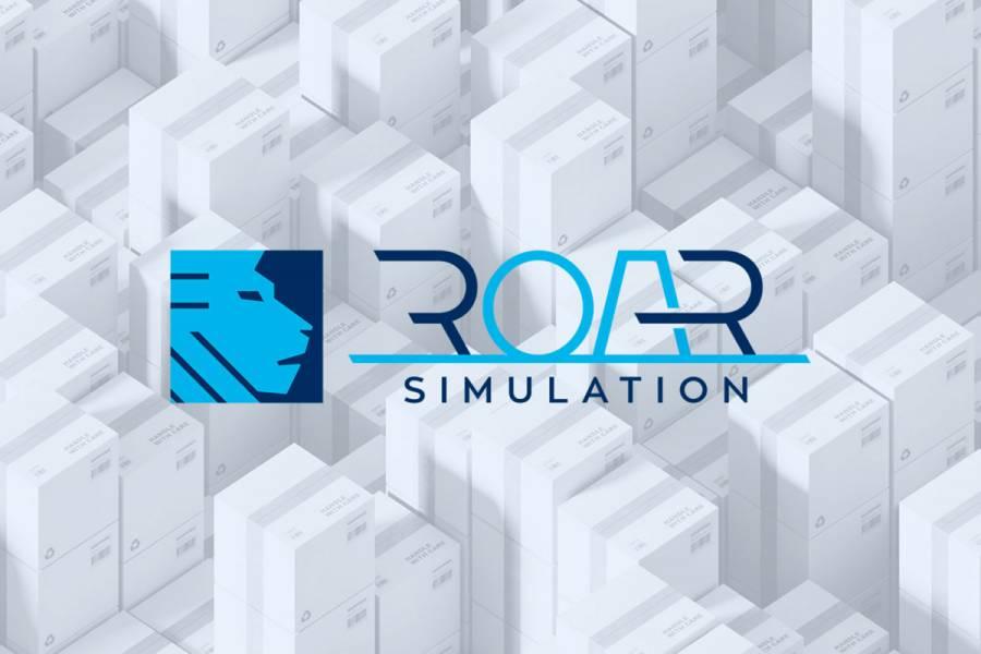Roar Simulation