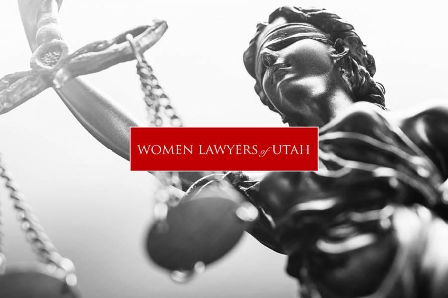 Women Lawyers of Utah Report
