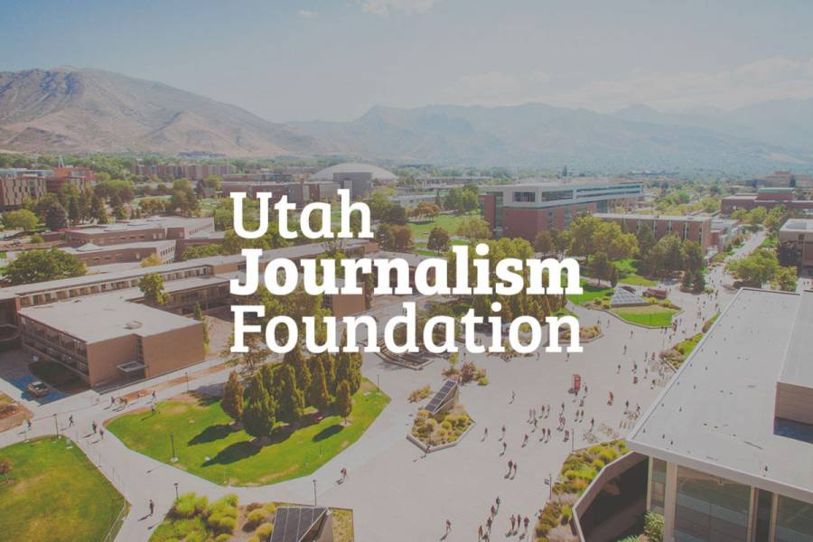 Utah Journalism Foundation