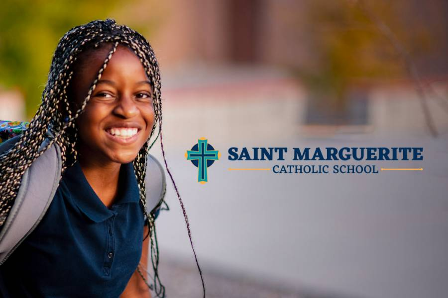Saint Marguerite Catholic School