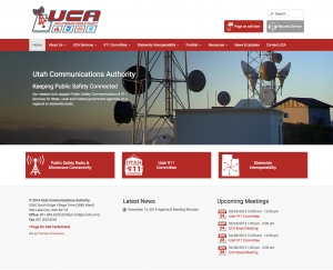 Utah Communications Authority