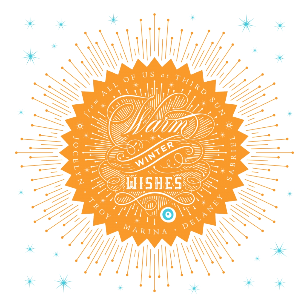 Winter Wrap-up and Warm Wishes