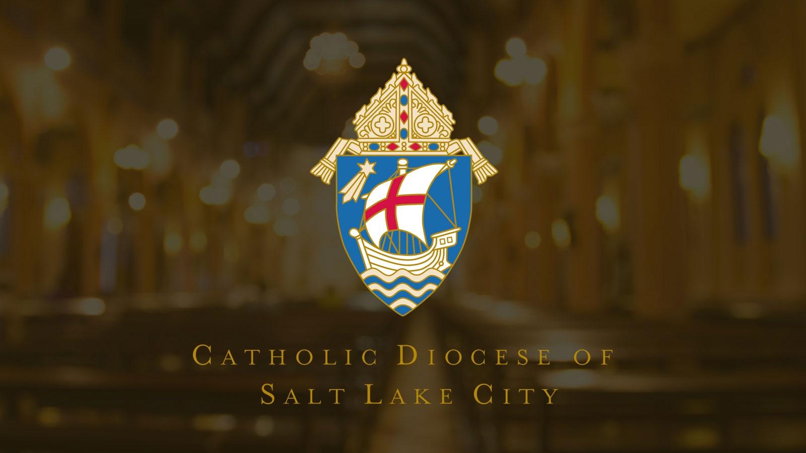 Diocese of salt lake city utah