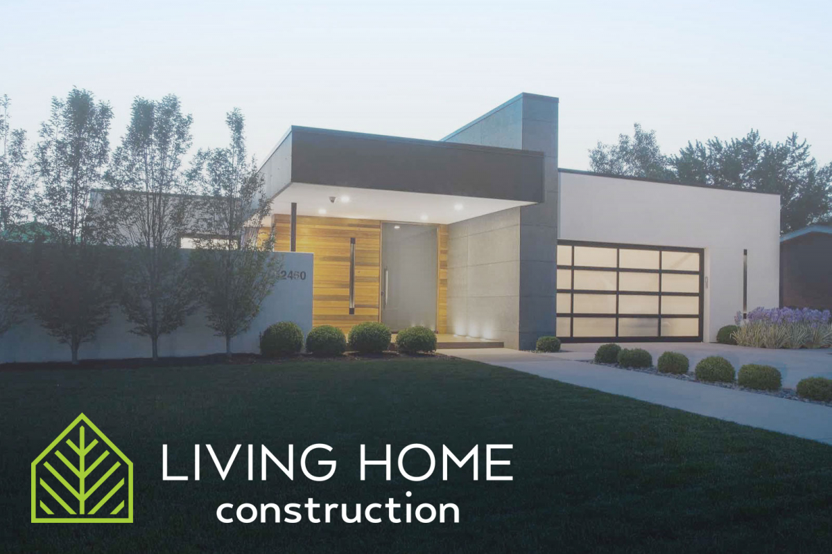 Living Home Construction & Design