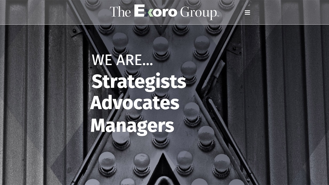 The Exoro Group