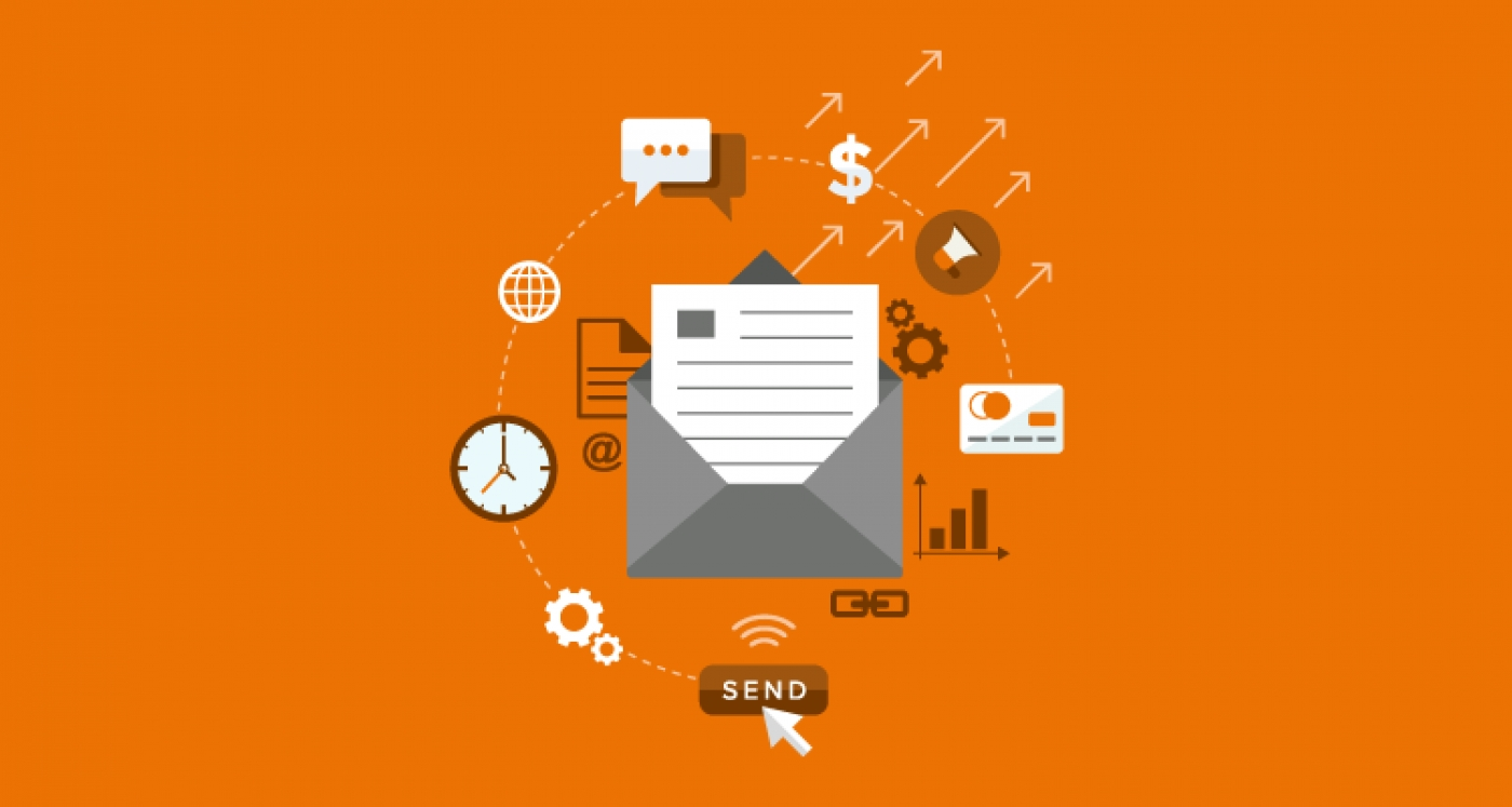 Three Reasons to Give Your Email Marketing a Little Love