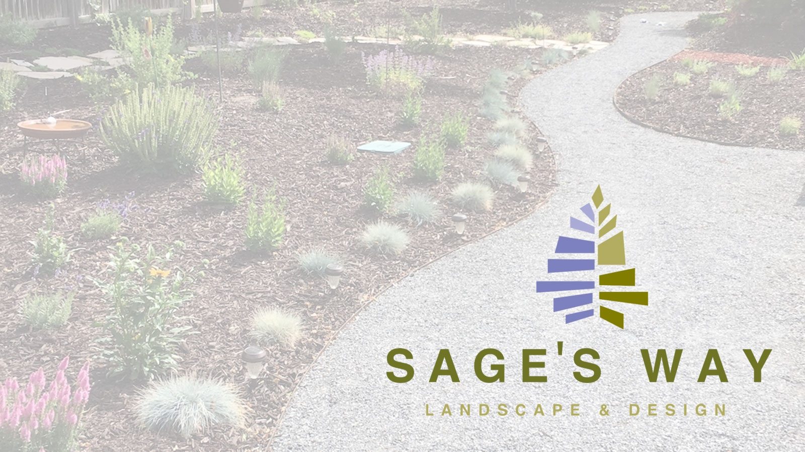 Sage's Way Landscape & Design