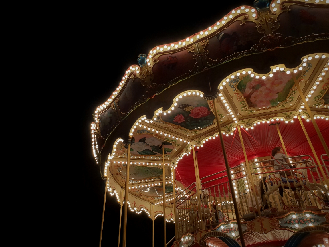 Sliding By: Why Users Are Bypassing Your Carousel