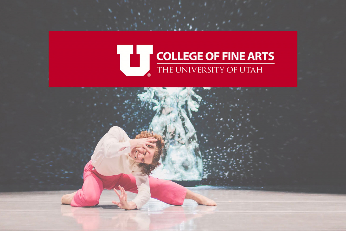 University of Utah College of Fine Arts