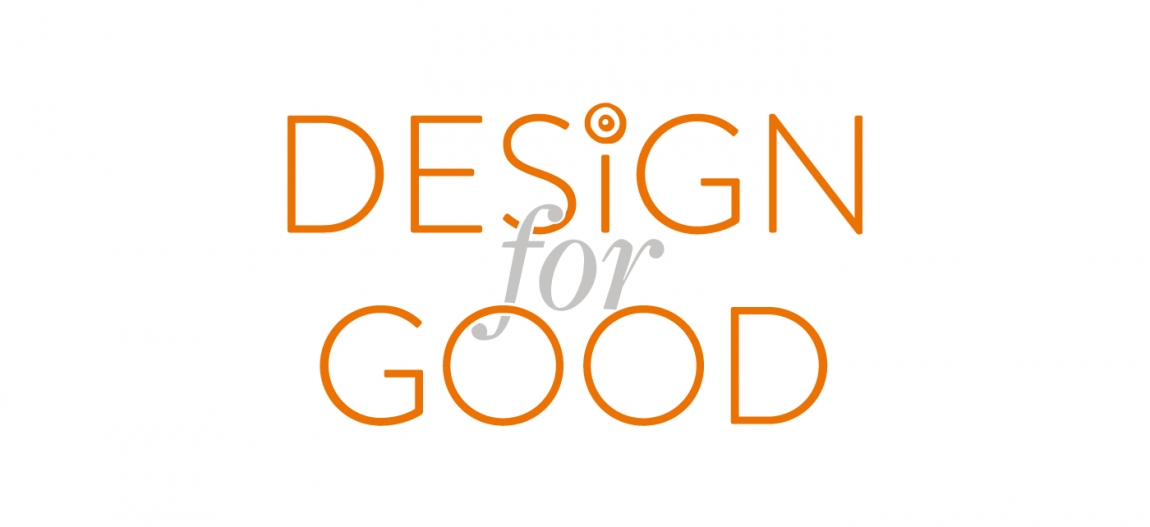 Announcing our 2018 Design for Good Winner!