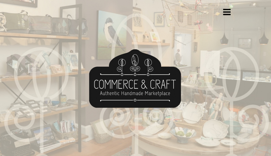 Commerce & Craft