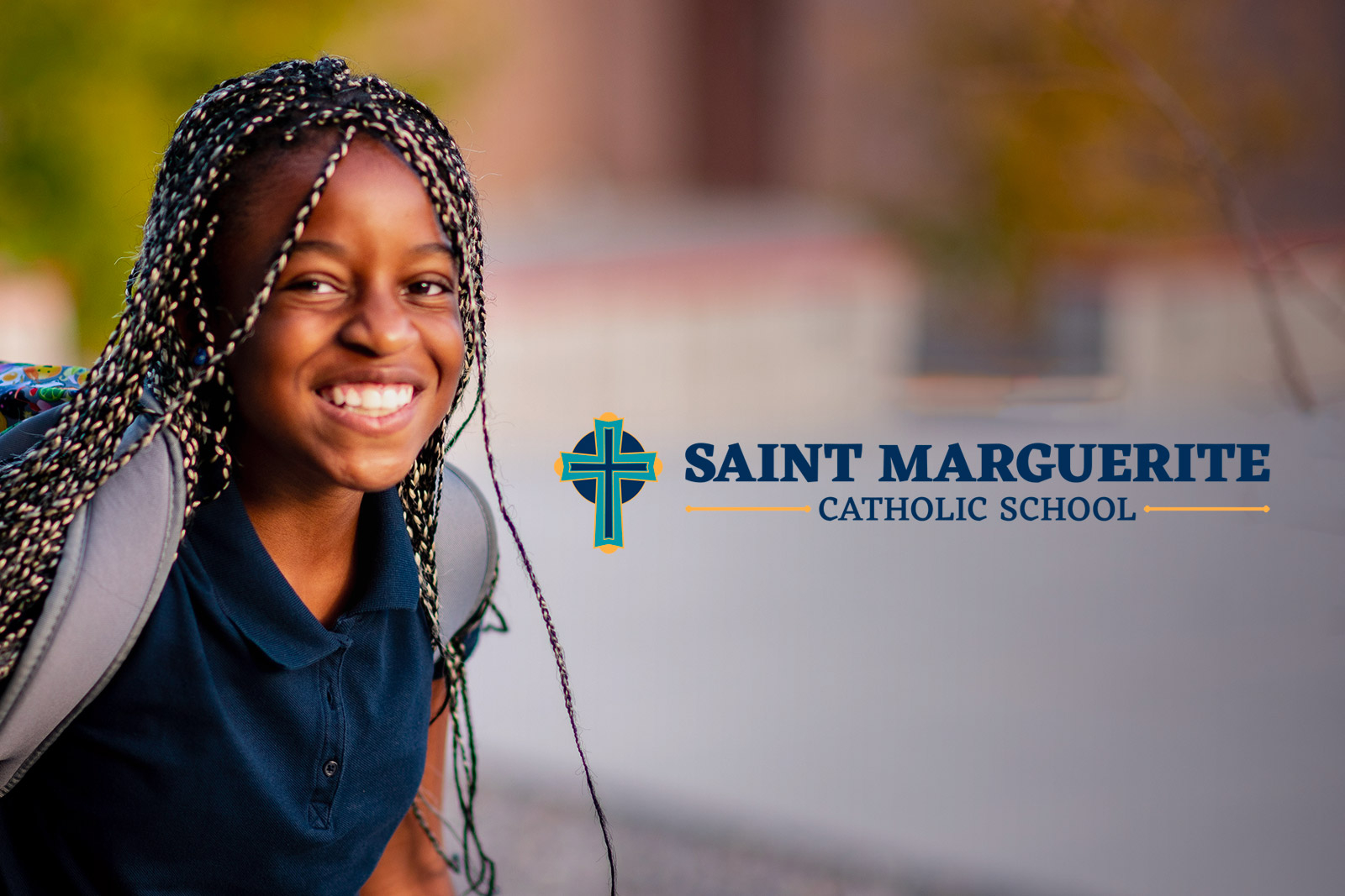 Saint Marguerite Catholic School
