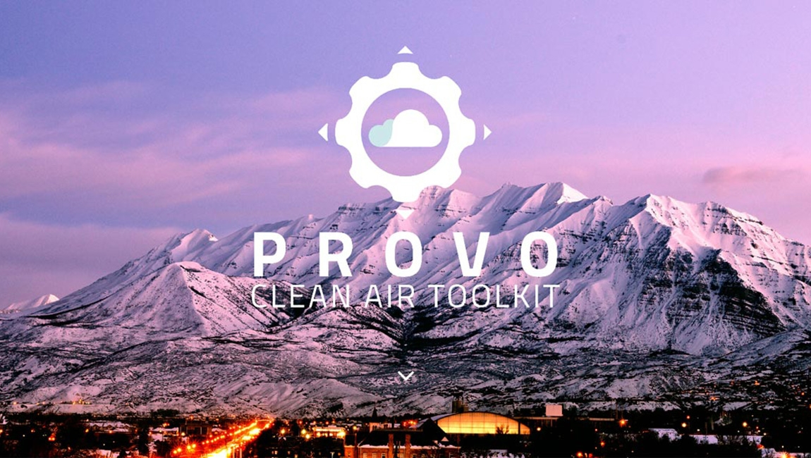 Provo Clean Air Toolkit