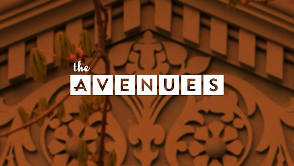 Avenues Street Fair / GACC