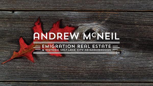 Andrew McNeil - Emigration Real Estate